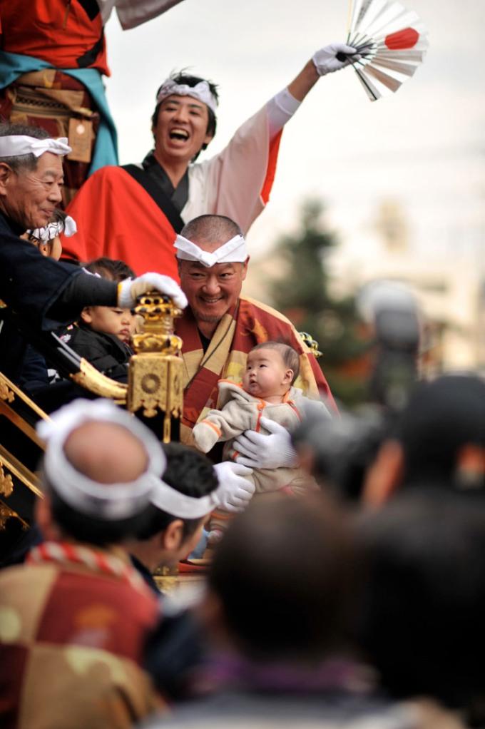 chichibuyomatsuri_kids_float_4693 = Tokyobling's blog