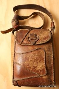 Yoshi's Hand-made Bag(2)A09A2996