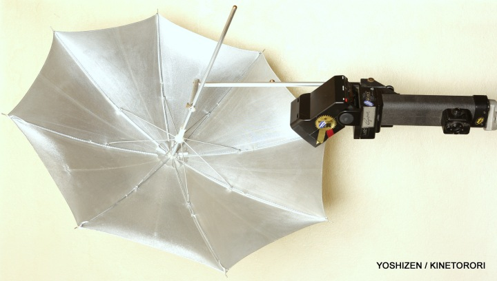 Olympus T45 with Umbrella-A09A9833