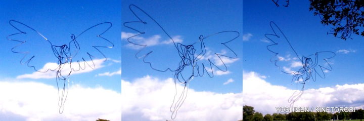 Wire Angel(2)365-001