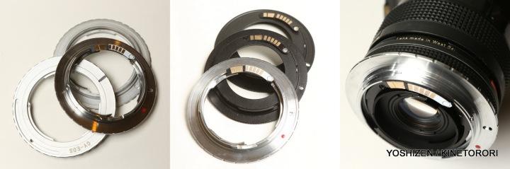 Mount Adapter(6)571-001