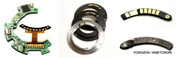 mount Adapter(7)581-001