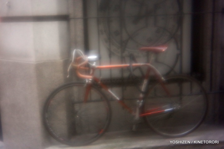 Fleet St-Bicycle(4)A09A1757