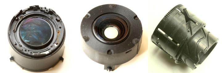 Canon G9-6-274-001