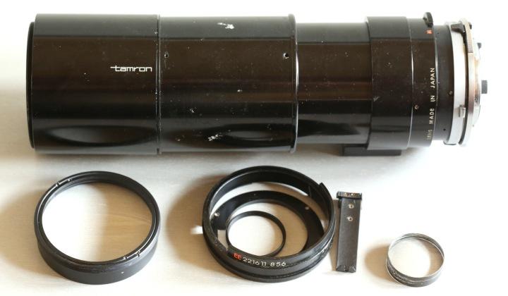 Tamron 300mm F5.6