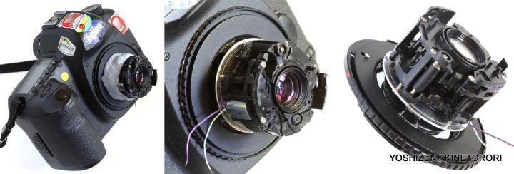 Olympus Con' lens-337-001