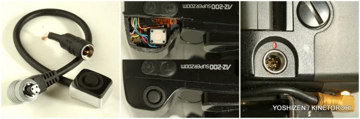 Remote Cable-2-6-001