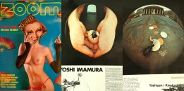 Zoom mag' about my Homemade cameras.